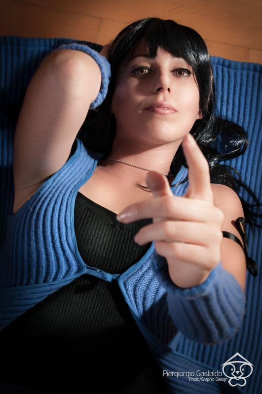 Shooting Cosplay: Daniela – Rinoa