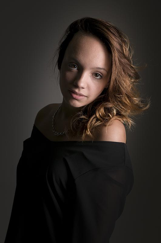 Portfolio: Elena