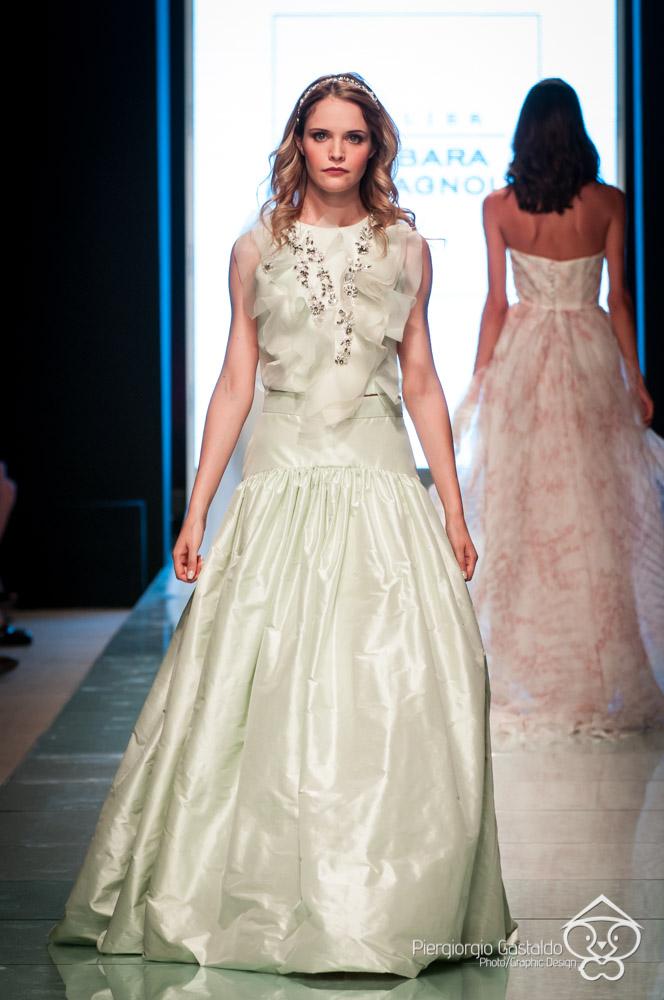 Torino Fashion Week 2017 – Barbara Montagnoli