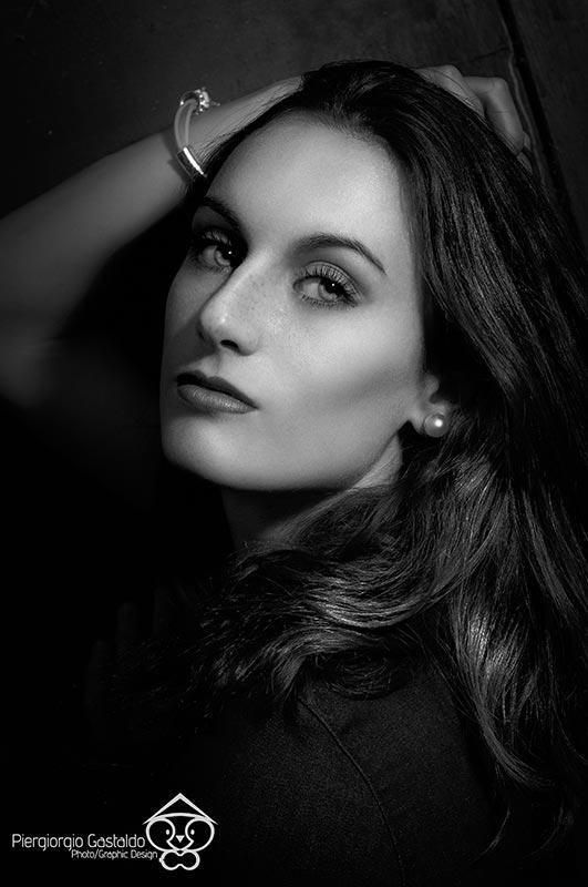 Fotografia di ritratto: Giorgia